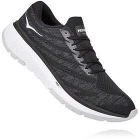 Hoka One One Cavu 3 Shoes Men, black/white